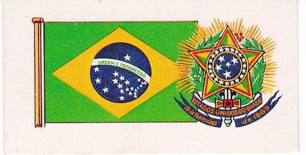 No. 43 Brazil