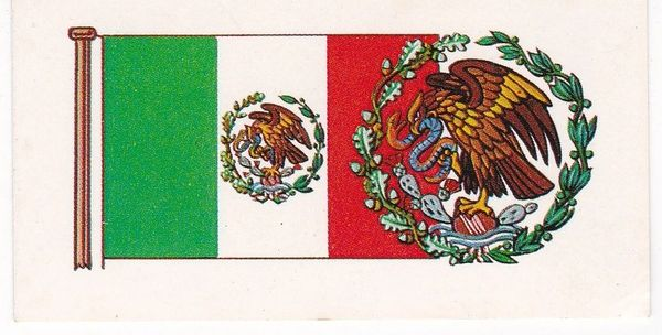 No. 44 Mexico