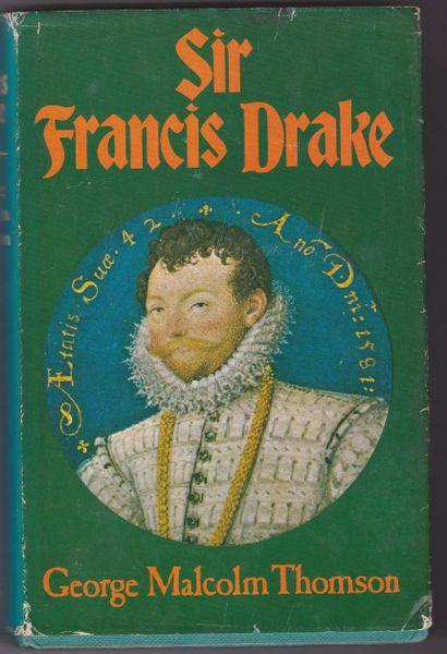 Drake : Thomson, George Malcolm SIR FRANCIS DRAKE BCA 1973