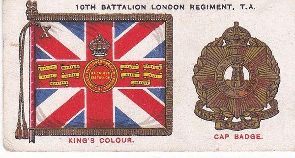 No. 48 10th Bn. London Regiment, T.A.