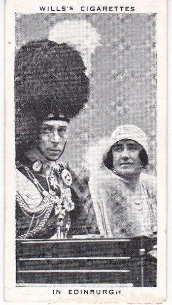 No. 33 In Edinburgh, 1929