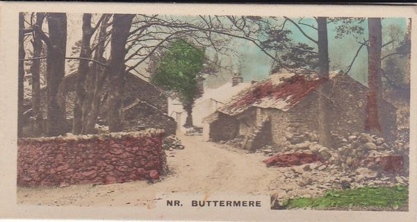 No. 44 Nr. Buttermere