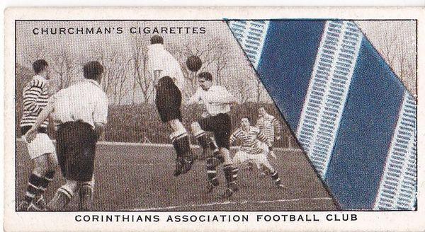 No. 48 Corinthians Ass. Football Club