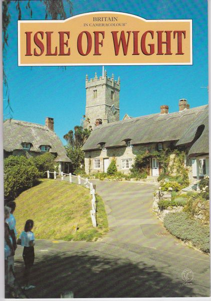 Britain in Cameracolour Isle of Wight