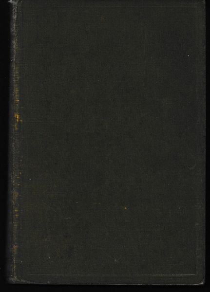 Buchan, R E AGRICULTURAL AND INDUSTRIAL BACTERIOLOGY 1930 hb