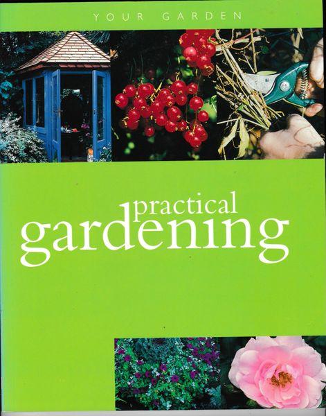 Practical Gardening Deena Beverley Parragon 2003 pb