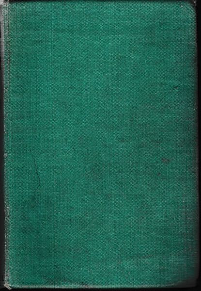 Bromfield, Louis WILD IS THE RIVER Cassell 1942 first edition hb