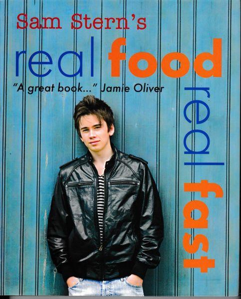 Sam Stern's ReaL Food 2006 pb