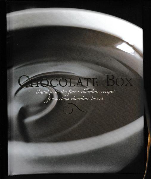 Chocolate Box 2007 hb