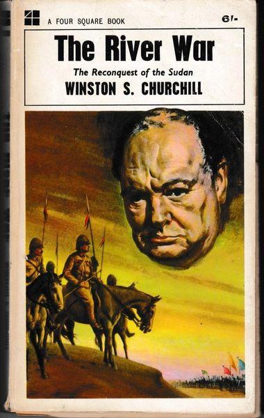 Churchill, Winston S. The River War 1964 pb