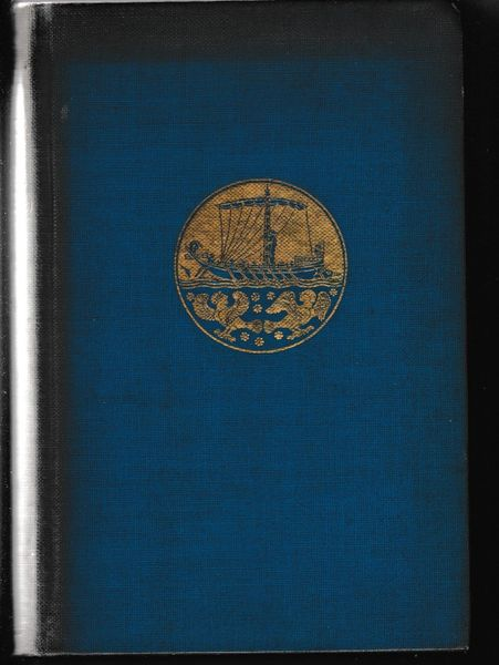 Homer, THE ODYSSEY of, translated by T. E. Shaw (Colonel T. E. Lawrence) 1935 hardback