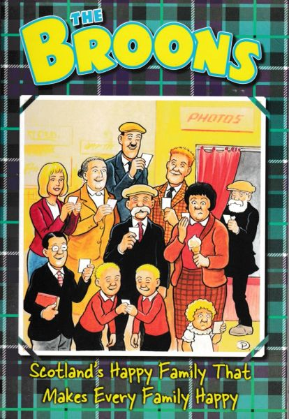 The Broons 2003