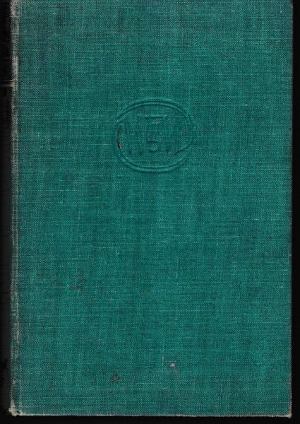 Walter de la Mare Collected Poems 1951 hb