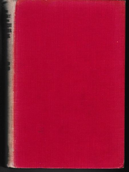 Dyson Hague THE STORY OF THE ENGLISH PRAYER BOOK 1949 hb 3rd edn