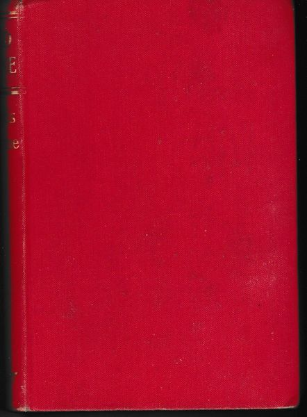 Bottome, Phyllis OLD WINE 1944 hardback