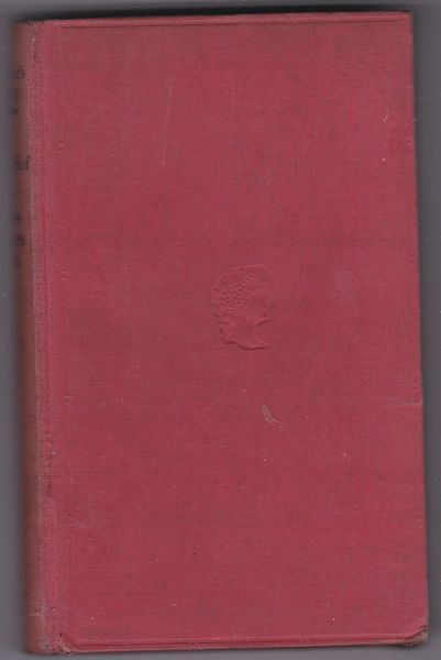Charles Lamb – The Essays of Elia - The Wayfarer's Library 1919 hb