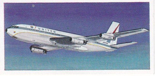 No. 15 Boeing 720