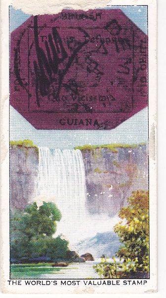 No. 04 British Guiana