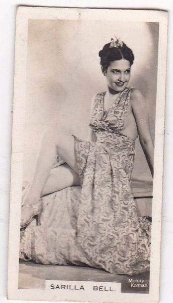 No. 12 Sarilla Bell
