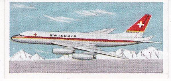 No. 16 Convair 990