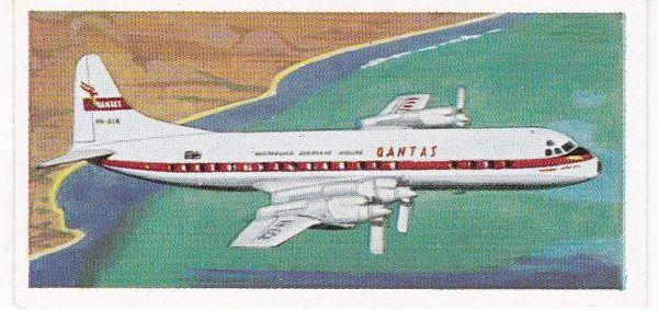 No. 18 Lockheed Electra