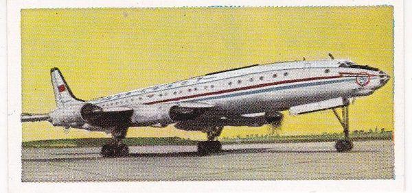 No. 21 - TU 114