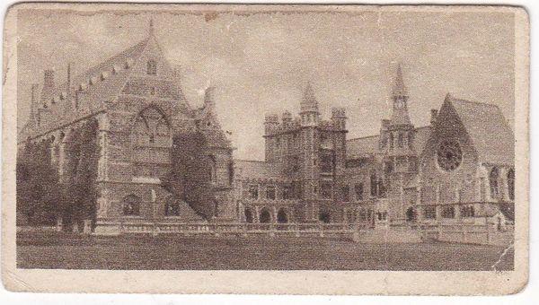 No. 14 : Clifton College