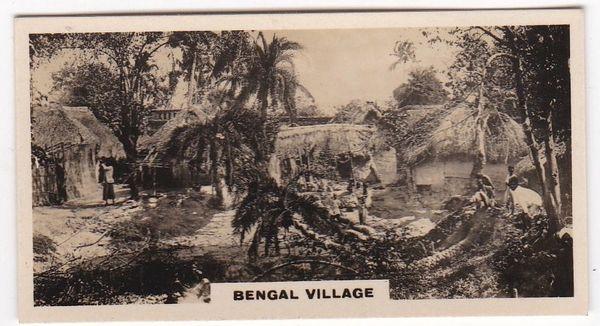 No. 46 Calcutta - Bengal Village