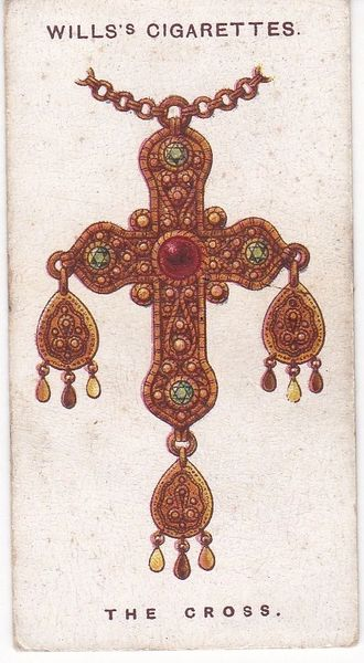No. 18 : The Cross