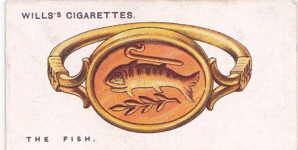 No. 39 The Fish