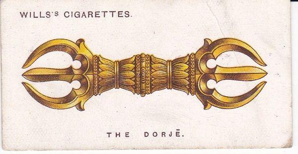 No. 43 The Dorje