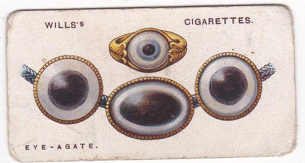 No. 46 Eye-Agate