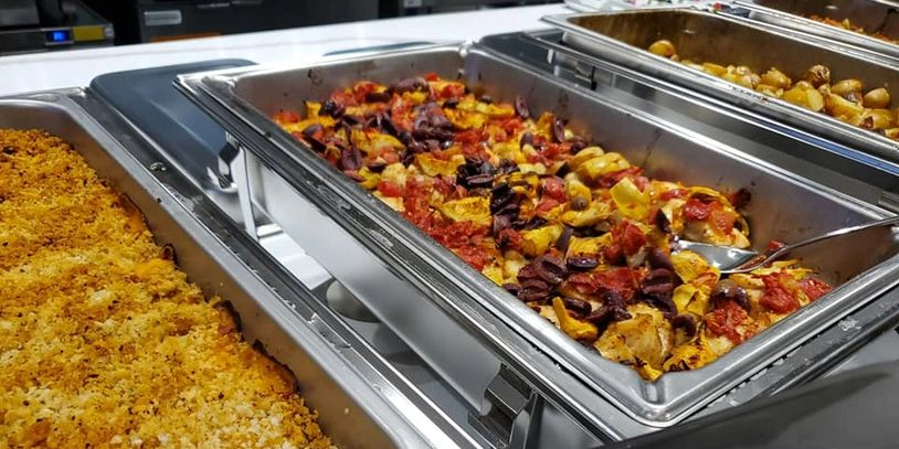 corporate catering near me event catering Essential Catering Solutions