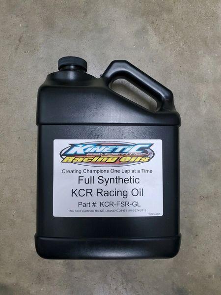 KCR Racing Oil