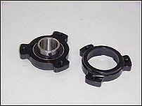 Axle Bearing Cassette Set