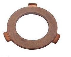 Horstman Clutch Disc