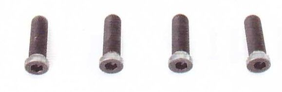 Spindle King Pin Kit
