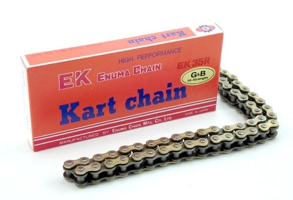 EK HT Racing Chain #35