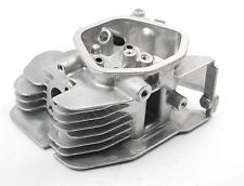 Modified Cylinder Head Honda Small Port