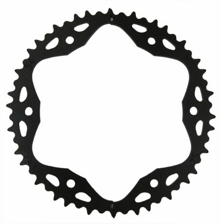 Tuck & Run Sprockets Skip-Tooth