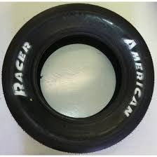 American Racer Tire M-28