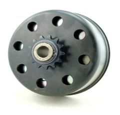Noram Mini Cup Clutch Drum Used