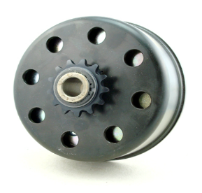 Noram Mini Cup Clutch Drum Used
