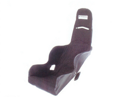 Ultra Shield Racing Seat 15in