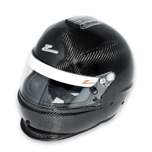 Zamp Helmets RZ-44C Carbon Dirt