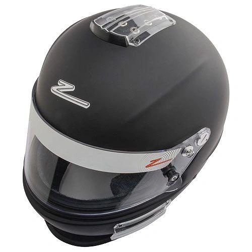 Zamp RZ-42 Helmet Matte Black