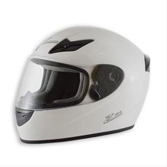 Zamp FS-8 Helmet White