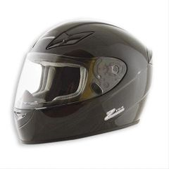 Zamp FS-8 Helmet Black