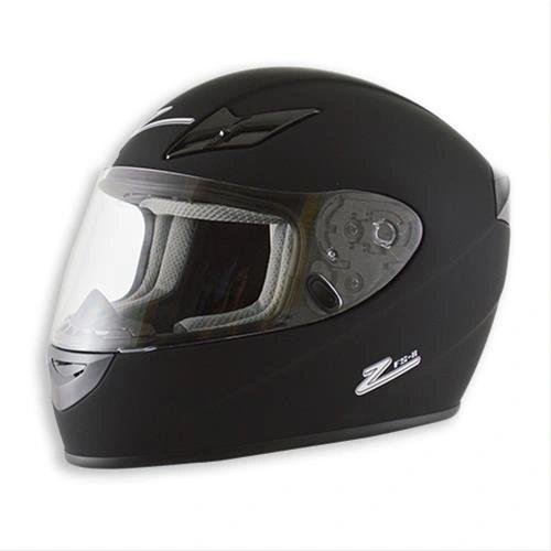 Zamp FS-8 Helmet Matte Black