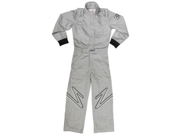 Zamp Youth ZR-10 SFI 3.2A/1 Single Layer Race Suit